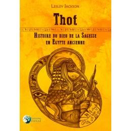 Thot, histoire du dieu de...
