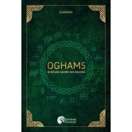 Oghams : Ecriture sacrée...