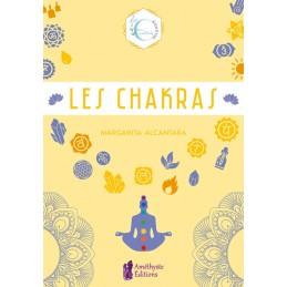 Les Chakras (Les essentiels...