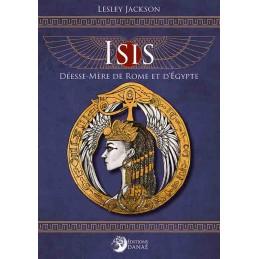 Isis Déesse-Mère de Rome et...