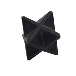 Merkaba tourmaline noire - 2cm
