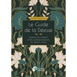 Le Guide de la Déesse :...
