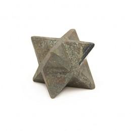 Merkaba pyrite - 2cm