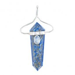 Pendentif Lapis Lazuli &...