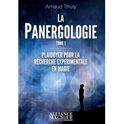 La Panergologie : Plaidoyer pour la recherche expérimentale en magie
