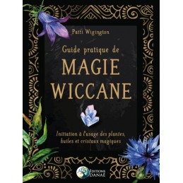 Guide pratique de Magie...