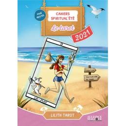 Cahiers Spiritual'été 2021...