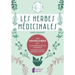 Les herbes médicinales -...