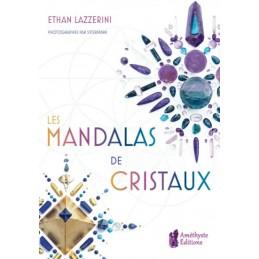 Les Mandalas de Cristaux -...