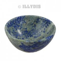 Bol d'Offrande Lapis Lazuli 5cm