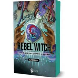 Rebel Witch: Créez la...
