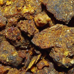 Encens Opoponax 1kg