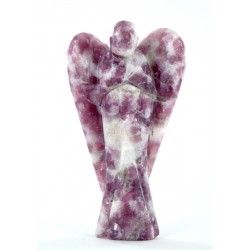 Ange Lépidolite 5 cm - Qual. A