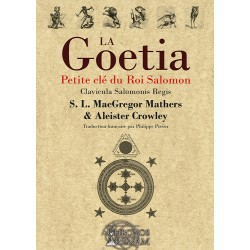 La Goetia - Petite Clé du Roi Salomon