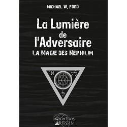 La lumière de l'Adversaire : La Magie des Nephilim