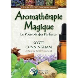 Aromathérapie Magique : Le pouvoir des parfums