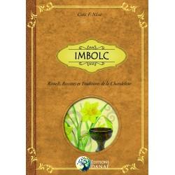 Imbolc : Rituels, recettes et traditions de la Chandeleur