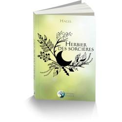 Herbier des sorcières, par Hagel