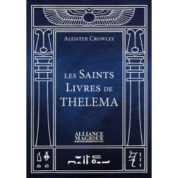 Les Saints Livres de Thelema