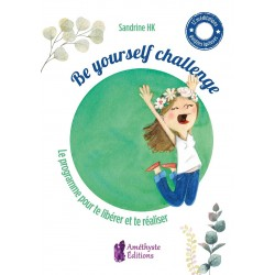 Be yourself challenge