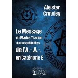 Le Message de Maître Thérion
