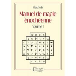Manuel de Magie Enochéenne