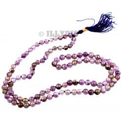 Mâlâ Améthyste - perles 5 mm
