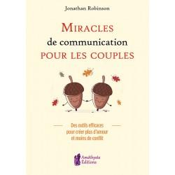 Miracle de communication pour les couples