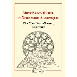 Mont-Saint-Michel et...