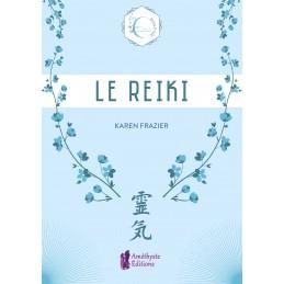 Le Reiki (Les essentiels bien-être)