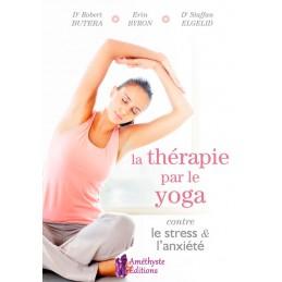 La thérapie par le yoga...