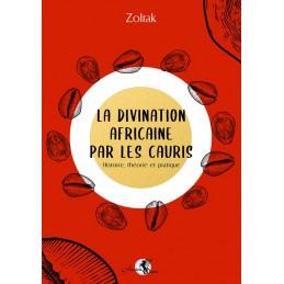 La divination africaine par...